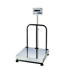 Personal Platform Weighing Scale