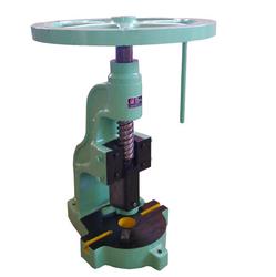 Steel Body Fly Press