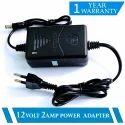 12 Volt 2A Power Adapter