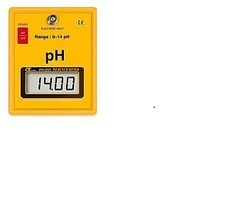 Lutron - Ph Bench Meter - Model No - Ph-202