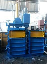 Hydraulic Baling Press for Waste Paper