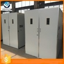 TM&W - Industrial Incubator Or Hatcher
