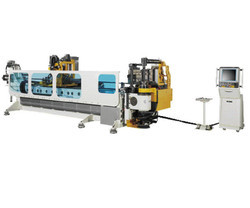 Electric Tube Bender Machine