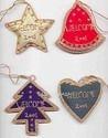 Christmas Decorative Hangings Ornaments