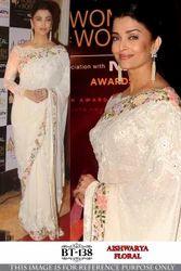 Heavy Bridal Saree