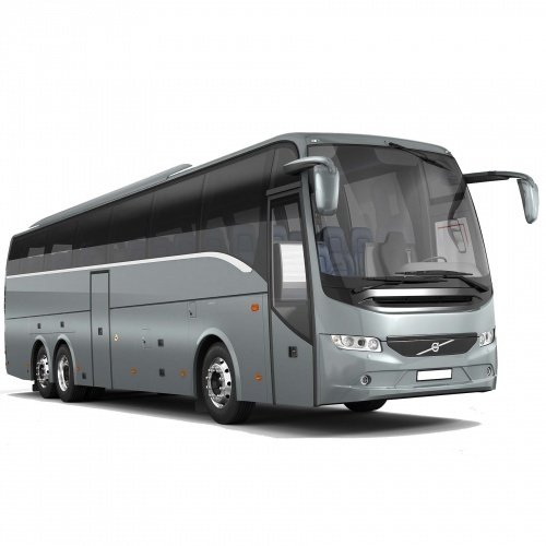 Volvo Bus Buy And Check Prices Online For Volvo Bus