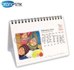 Spiral Calendar
