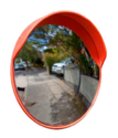 Convex Mirror 32 inches