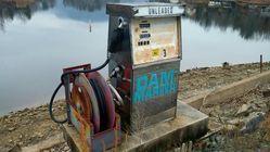 Dam Pump
