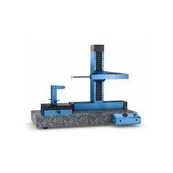 Optacom Vc 10 Contour & Roughness Measurement Machine