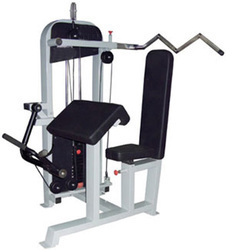 Tricep/ Bicep Curl Machine