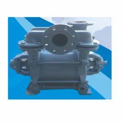 High Capacity High Vacuum Watering Vacuum Pump