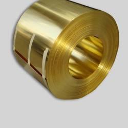 Perforated Metal Coils