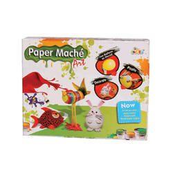 Paper Matche Art Board Game