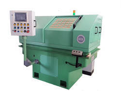 Economic Servo Horizontal Honing Machine