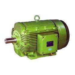 High Voltage Motor