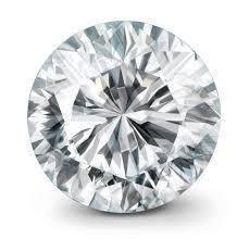 AAA SI Quality Natural 0.60 Carat Diamond