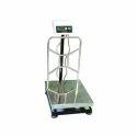 Platform Electronics Weighing Scale Premium