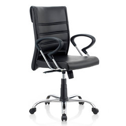 Adjustable Classic Visitor Chair
