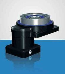 Hollow Rotary Table SQ-85B V5
