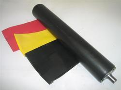 PVC Sleeve Roller