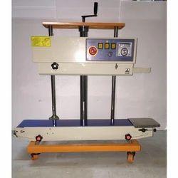 5kg MS Band Sealing Machine