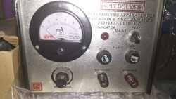 Electrolysis Equipment