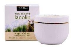 95 ml Lanolin Night Cream