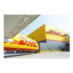 DHL Medicine Drop Shipping