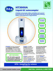High Performance Liquid Chromatographs