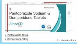 Athzol D Tablets