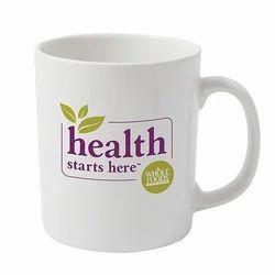 sublimation mug sublimation conical mug manufacturer from noida