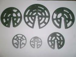 Circular Cover Blocks