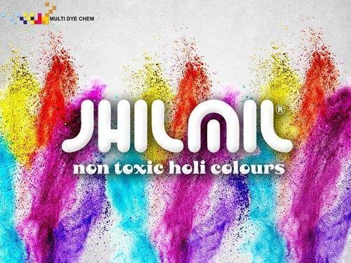 Non Toxic Gulal