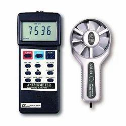 Lutron AM-4206 Anemometer