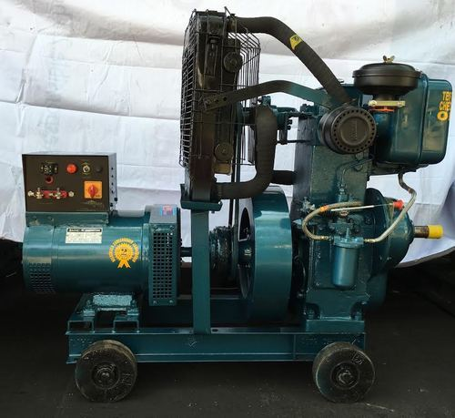 Low Noise Portable Welding Diesel Generator Sets