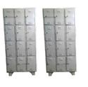 Heavy Duty Locker Cabinet