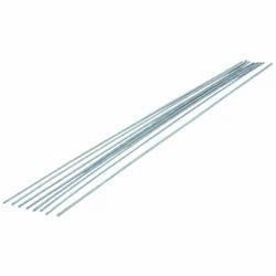 Bare Aluminium Rod