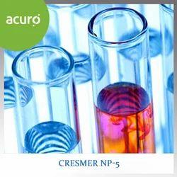 Cresmer NP-5