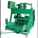 Hydraulic Hollow Solid Block Making Machine