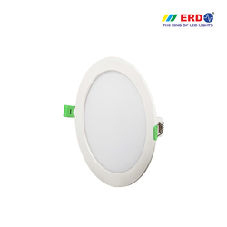 Round 5W Slim LED Downlight