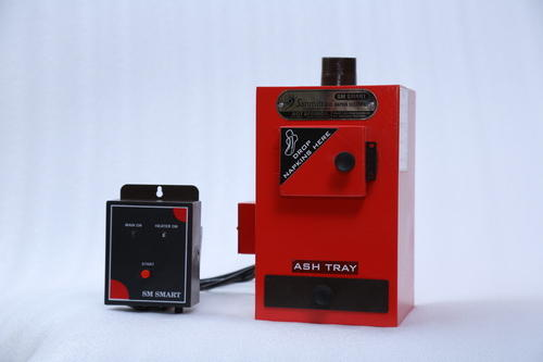 Mini Sanitary Napkin Destroyer