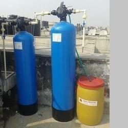 Hospitality Water Softener