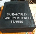500x320x80mm Rubber Bridge Bearing Pad