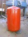 High Pressure Air Receiver Tank