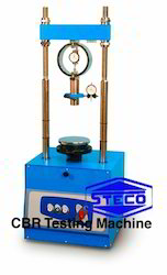 Laboratory CBR Apparatus