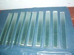 Pryex Heat Resistant Glass