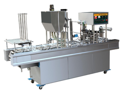 Automatic Cup Packing Machine