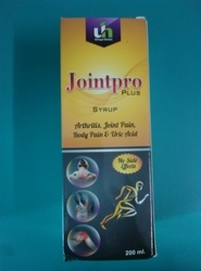 Joint Pro Plus Syrup