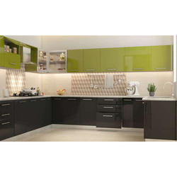 Trendy Modular Kitchen